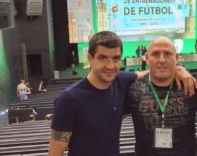 Congreso Internacional de Entrenadores de Fútbol | El Pregón Jarandillano
