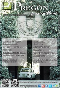 Revista El Pregón Jarandillano Nº19 Diciembre 2017
