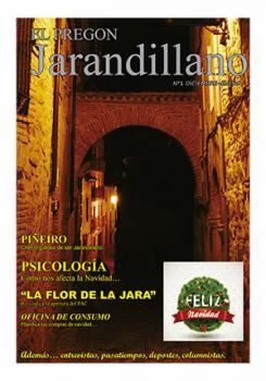 Revista El Pregón Nº1