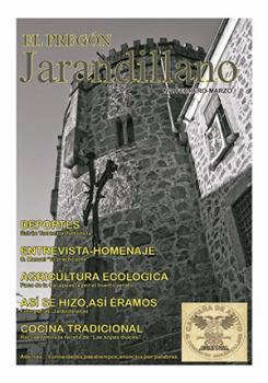 Revista El Pregón Nº2