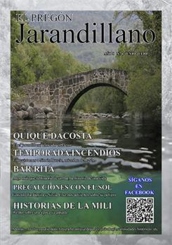 Revista El Pregón Nº4