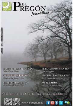 Revista El Pregón Jarandillano Nº14 Febrero 2017