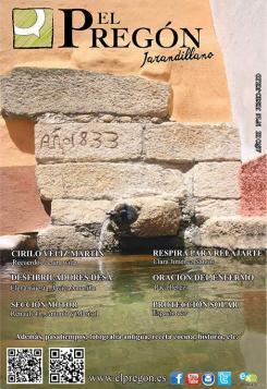 Revista El Pregón Jarandillano Nº16 Junio 2017
